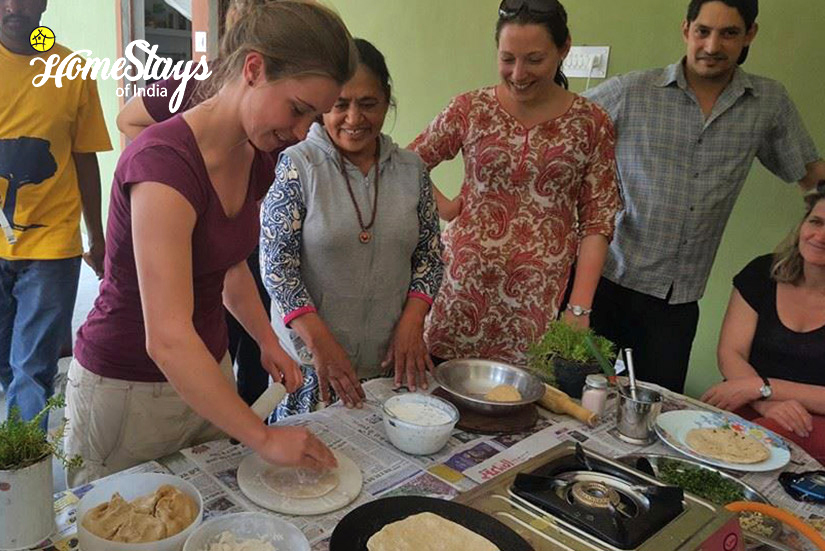 Cooking-Class_Gopeshwar Homestay