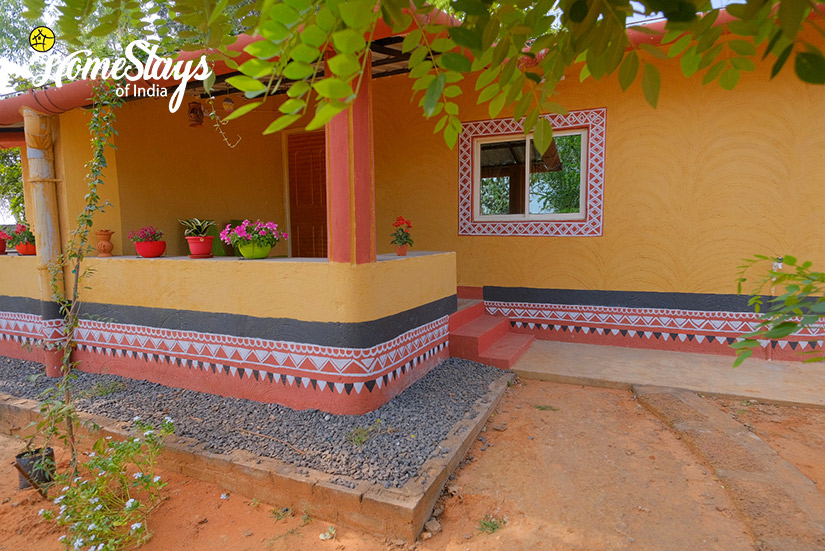 Cottage_Channdaka-Homestay-Bhubneswar