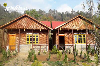 Dhajea Village Homestay3-West Bengal