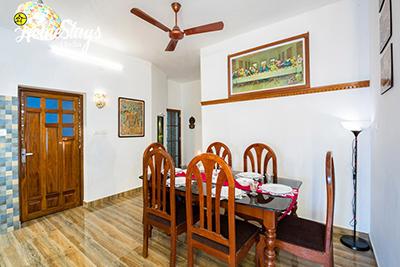 Dinning2_Odatha Homestay_Fort Kochi