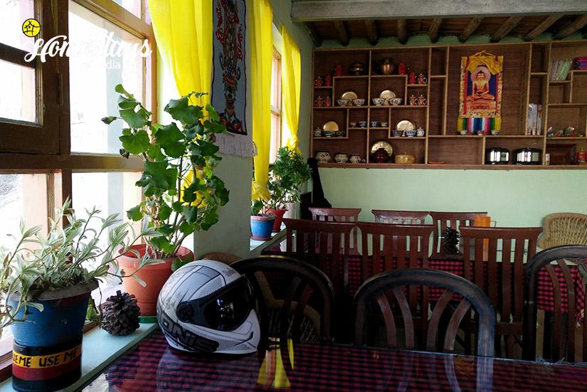 Dinning3_Dhankar-Homestay-Spiti