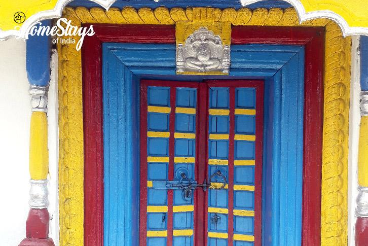 Door_Ukhimath-Homestay-Rudraprayag