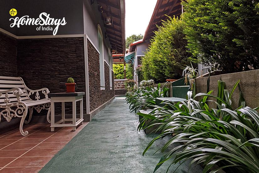 Entrance_Mugathihalli-Homestay-Chikmagalure