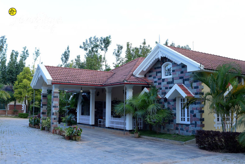 Exterior_Mugathihalli-Homestay-Chikmagalure
