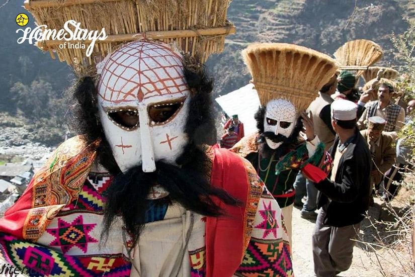Fagli Festival-Ropajani-Homestay-Tirthan