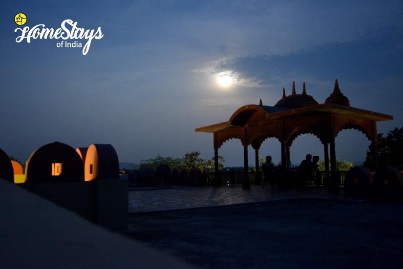 Full Moon_Lotwara Heritage Homestay