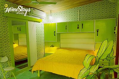 GreenRoom_Dibrugarh-Homestay