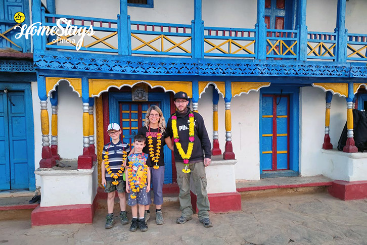 Happy-Guest-3_Ukhimath-Homestay-Rudraprayag