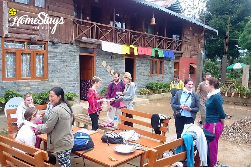Happy-Guest_Khecheopalri-Homestay-Sikkim