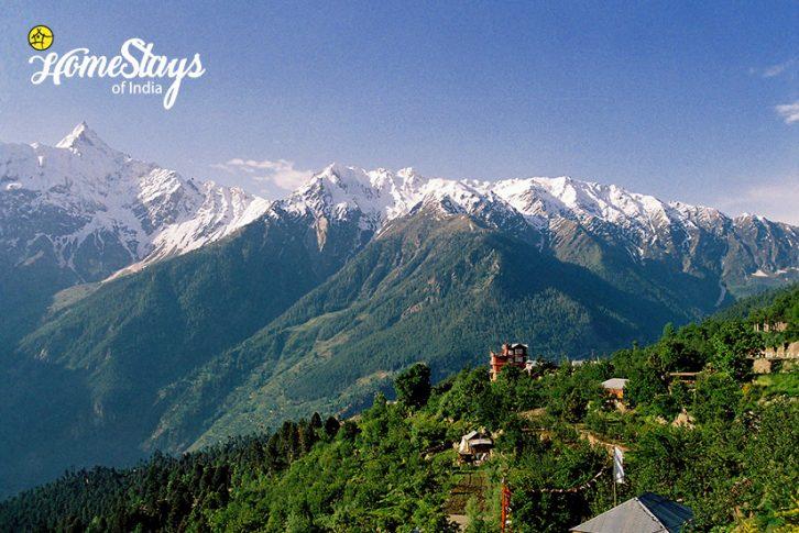 Himalayas_Sarahan-Homestay-Kinnaur
