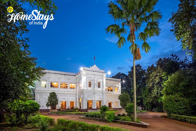 House of Mayurbhanj