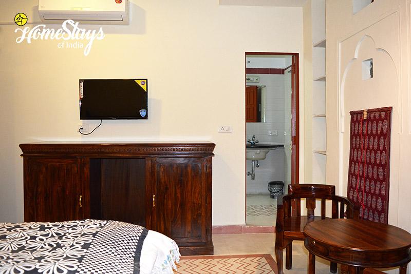 Interior 3_Gangapole Tradional Homestay, Jaipur