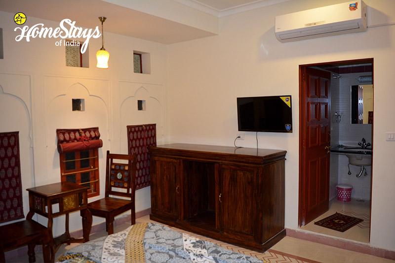 Interior 4_Gangapole Tradional Homestay, Jaipur