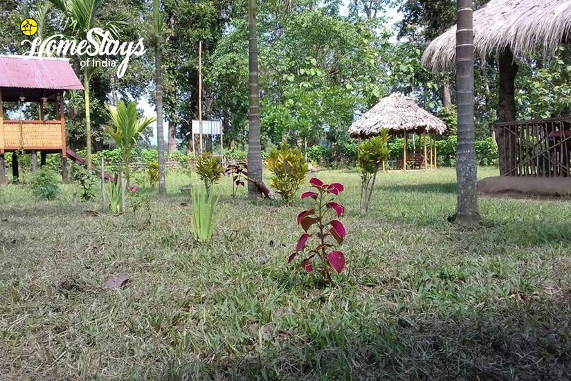 Jaramukhuria-Homestay, Chandubi-(9)