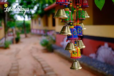 Jingle-Bell_Channdaka-Homestay-Bhubneswar
