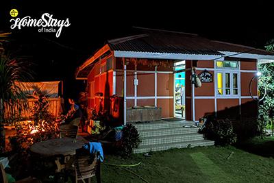 Karongthang Homestay