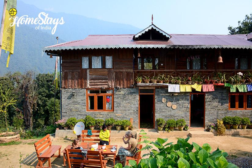 Khecheopalri-Homestay-Sikkim