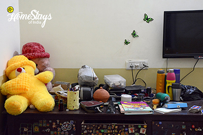Kids-Room_Ramnagar-Homestay-Corbett