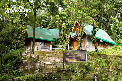 Kurseong Homestay2_Darjeeling