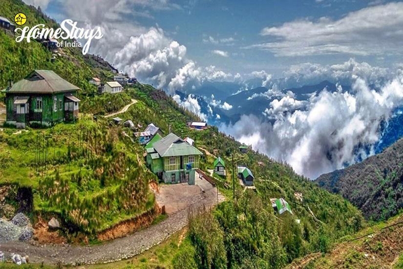 Lachen Homestay-Sikkim