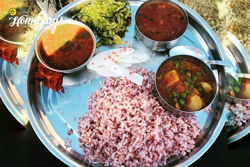 Local Food2_Raithal Homestay-Uttarkashi