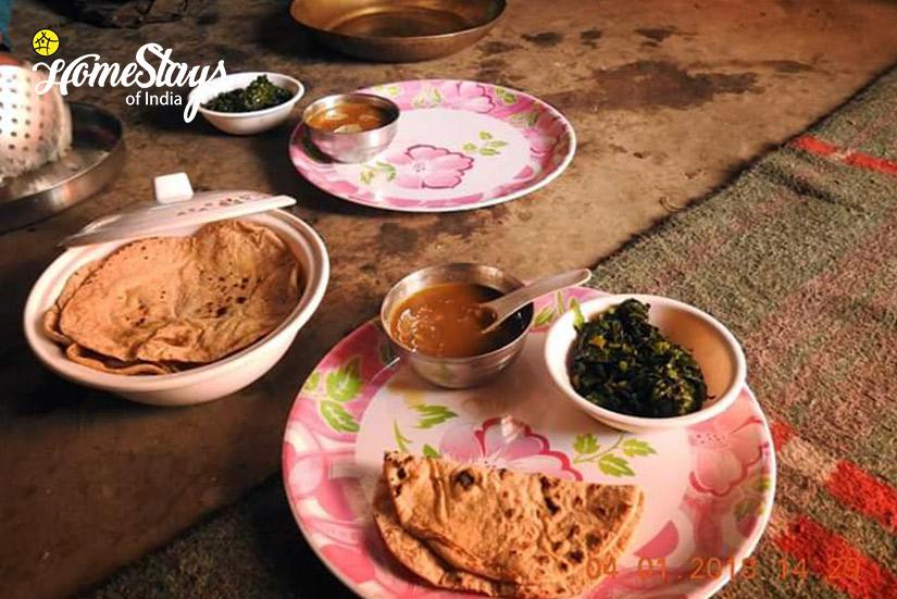 Local Food3_Raithal Homestay-Uttarkashi