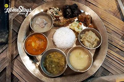 Local-Food_Majuli-Homestay