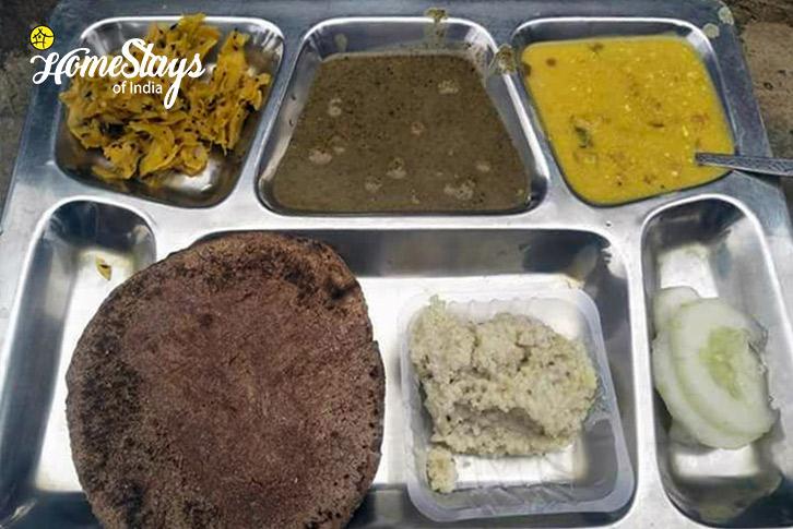 Local-Food_Ukhimath Homestay-Rudraprayag