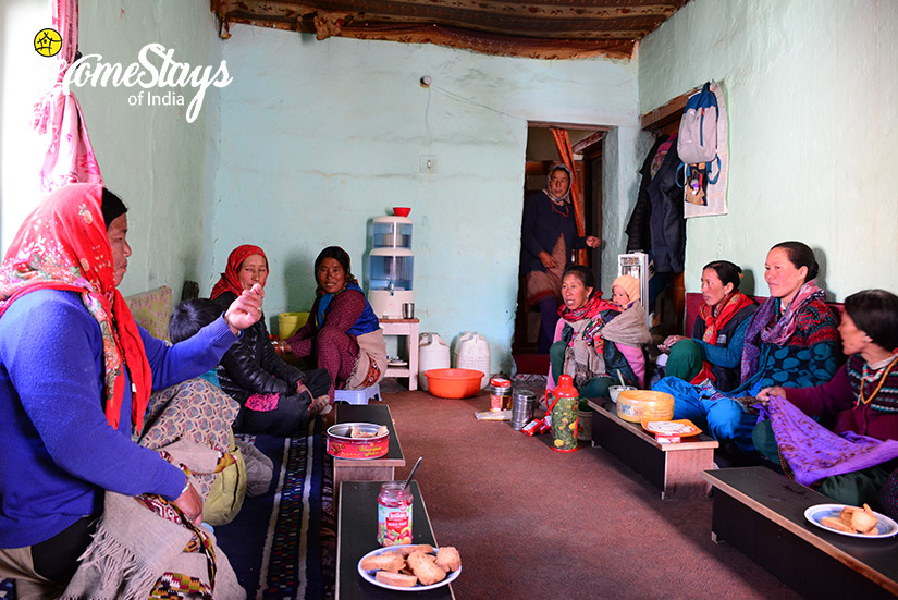 Local-Life_Dhankar-Homestay-Spiti