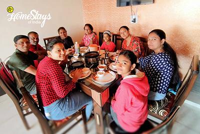 Lunch_Jagoti Homestay-Mashobra
