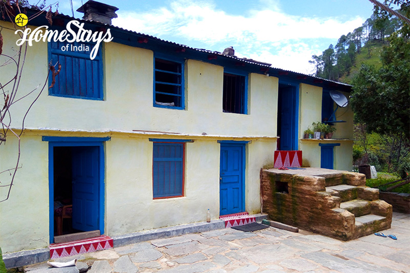 Main-House_Dalar-Homestay_Binsar