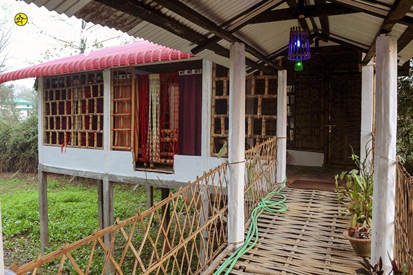 Majuli-Homestay-Assam