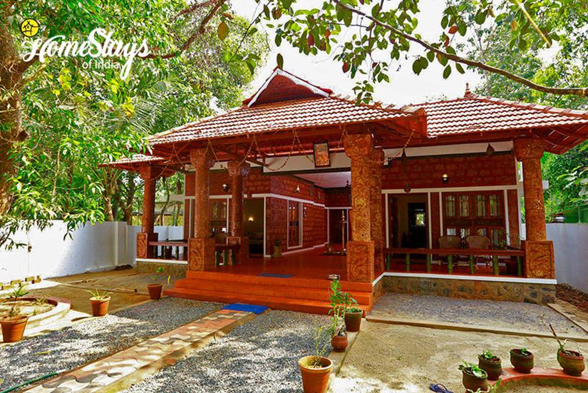 Marari Homestay_Kerala