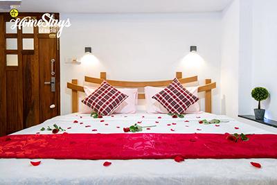 Master BedRoom2_Odatha Homestay_Fort Kochi