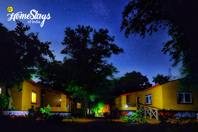 Night_Channdaka-Homestay-Bhubneswar