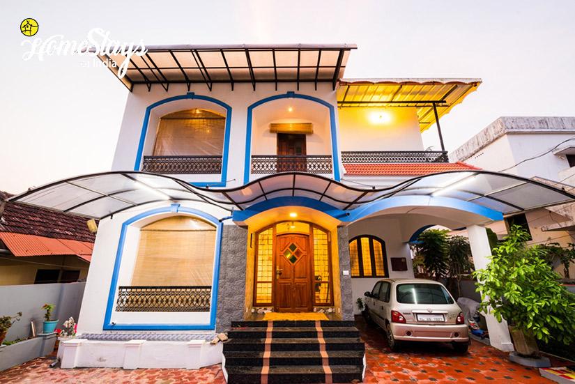 Odatha Homestay_Fort Kochi
