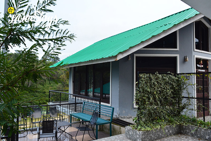 Palampur Homestay_Cottage 2