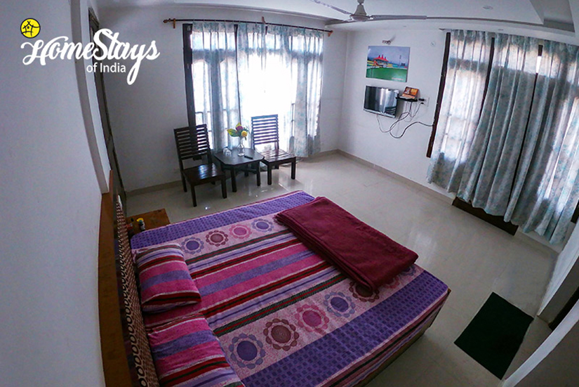 Palampur Homestay_Cottage Room