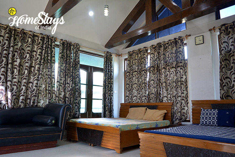 Palampur Homestay_Family Cottage 01