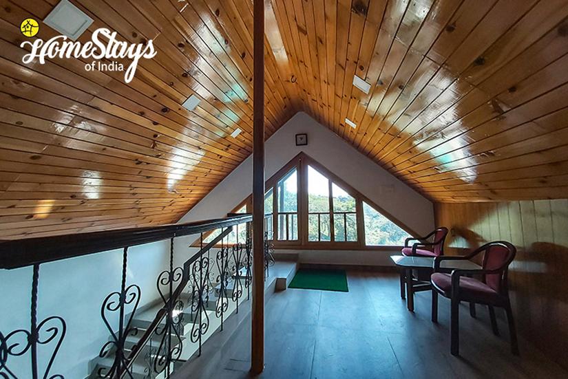 Palampur Homestay_Interior