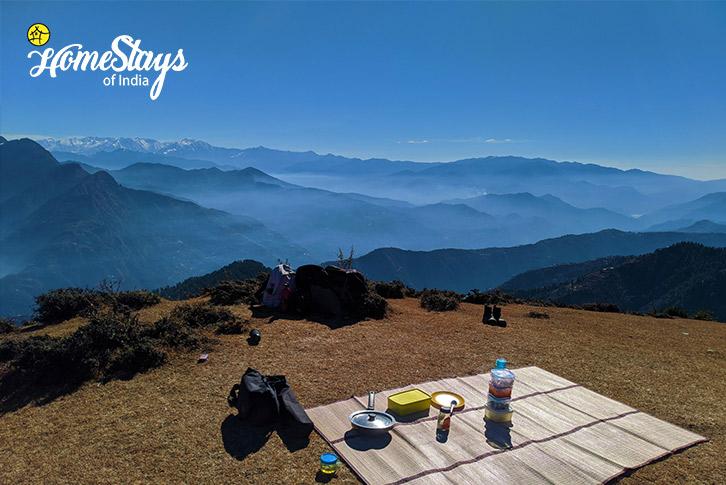 Picnic_Bhandal Homestay-Chamba