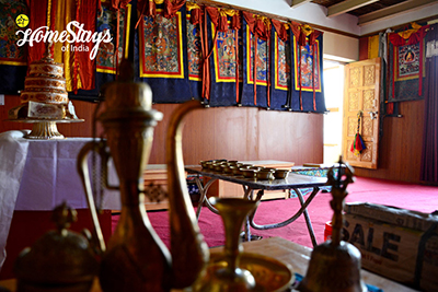 Prayer-Hall-3_Kibber-Homestay-Spiti