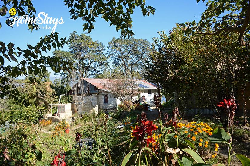 Raila Homestay-Nainital
