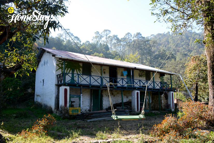 Raila Homestay2-Nainital