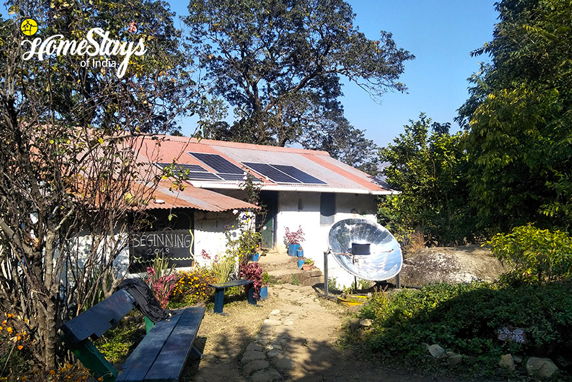 Raila Homestay3-Nainital
