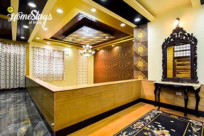 Reception_Vaisali-Homestay-Jaipur