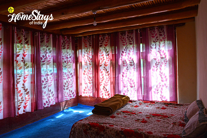 Room-2-Alchi-Homestay-Ladakh