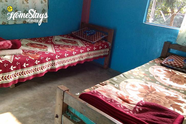 Room-2-Nongriat Homestay
