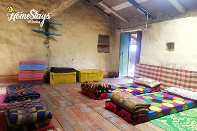 Room_Raila Homestay-Nainital