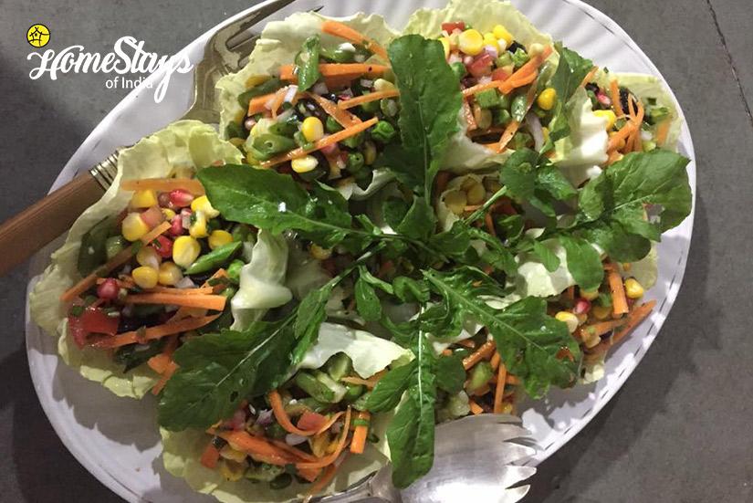 Salad-Bhimtal Heritage Homestay